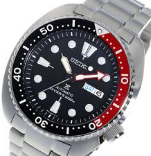 Seiko Prospex Automatic Diver's Men's Watch SRP789K1, Warranty, Box