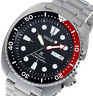 Seiko Prospex Automatic Diver's Men's Watch SRP789K1, Warranty, Box
