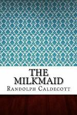 The Milkmaid-ExLibrary