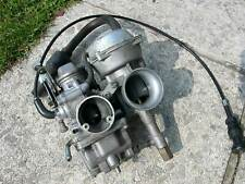 Vergaser carburetor Yamaha XTZ 660 Tenere 3YF