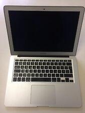 """13"""" MacBook Air Late 2010 2,13GHz Intel Core 2 Dou 4 GB Geforce 320M 250GB SSD"""