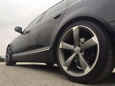 """19"""" ROTOR Wheels Rims Audi A3 S3 A4 S4 A6 S6 VW Golf R MERCEDES A B E M C CLASS"""
