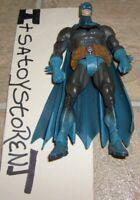DC Super Heroes BATMAN S3 Select Sculpt DC Universe Classics Loose