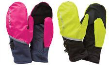 Brooks Adapt Glove II Mens Running Mitten Gloves M-Xl