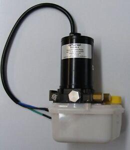 API Arneson Surface Piercing Drive Power Trim Tilt power Pump 24V Motor 6219 EI