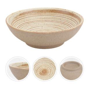 1pc Ceramic Tableware Kitchen Supply for Spices Flavor Salad Sugar