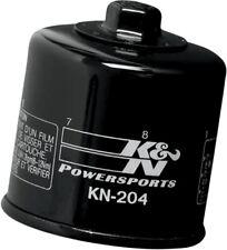K&N Oil Filter KN-204 Yamaha YZ125 YFM350 450 550 660 700 NO BOX