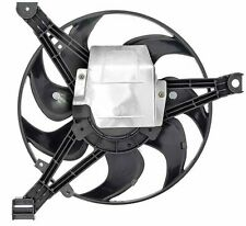 APDTY 731717 Radiator Cooling Fan Assembly - NEW!