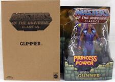 Masters of the Universe MOTU Classics Princess of Power Glimmer Figure NIB
