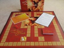A Lover's Touch Romantic Sexual Couple's Board Game