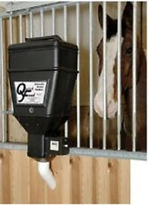 Quick Feed Single Horse Feeder; 110 Volt - QFJH54S