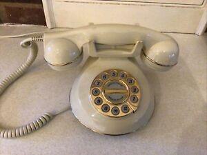 Knightsbridge Desktop Home Telephone Quality Old Fashion Nostalgic Astral Retro