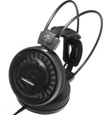 Audio-Technica ATH-AD500X Audiophile Open-Air Headphones New F/S With Tracking