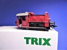 """TRIX H0 22112 digital: Köf II """"6641"""" DB"""