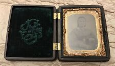 New listing Civil War Picture Frame