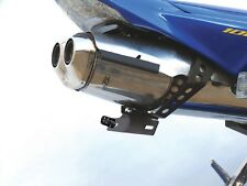 Targa x-cola Kit Fender Eliminator Negro 2006-2007 Honda CBR1000RR 22-158-X-L