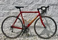 Cannondale R600 58cm 27-Speed CAAD4 Road Bike w/ Tiagra, 105 ~ MADE IN USA