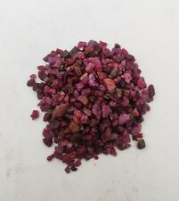 Natural Untreated Ruby Untreated Raw Loose Rough Lot