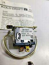 Kold-Draft GBB-00814 Thermostat - Actuator