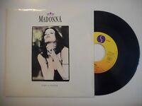 MADONNA : LIKE A PRAYER ♦ 45 TOURS ♦