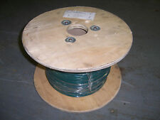 Carr Lane Galvanized Steel Wire Cable 3/16 Coated 1000' CL-4-C