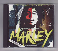 (CD) BOB MARLEY - Marley [54:00] / Radio Shows / PROMO