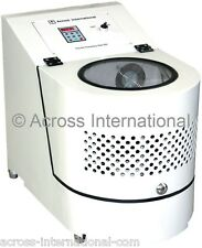 110V 4x500ml Automatic Lab Gear-Drive Planetary Ball Mill Mixer w/ 4 Stations