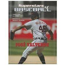 Jos' Valverde (Superestestallas Del Beisol / Superstars of Baseball)