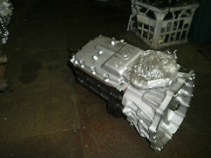NISSAN PATROL GU 4.2L OR 3.0L TURBO 4.5L 5 SPEED GEARBOX RECONDITIONED EXCHANGE