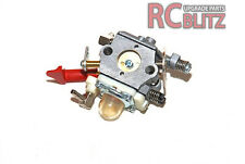 RUXING Vergaser Für Zenoah CY HPI 5B MCD HT3 Nutech Losi 5Ive (MX014)