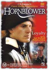 Hornblower - Loyalty : Vol 7 (DVD, 2003)
