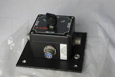 NEW Gentex LVIS Radio Switchbox N100512-00