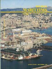 RIVISTA MARITTIMA 12 / DICEMBRE 1990  AA.VV. RIVISTA MARITTIMA 1990