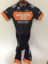 Time Trial Skinsuit