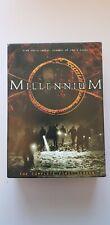 Millenium SEASON 1  Dvd Tv Series *NTSC* REGION 1 OOP