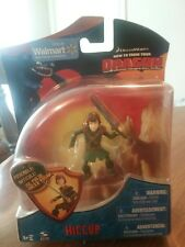 Hiccup NIP 2010 DreamWorks Poseable