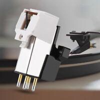 Magnetpatronen-Stylus mit LP-Vinylnadel für Plattenspieler  -YG