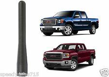 The Stubby Antenna For 2007-2017 GMC Sierra 1500 2500 3500 New Free Shipping