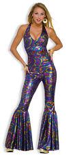 Forum Novelties Funky Dancin' Fox Costume, As Shown, M/L