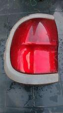 Nissan Terrano 2 MK4 2004 2.7 TDI PASAJEROS LATERAL TRASERA LUZ romper Repuestos