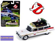 JL Ghostbusters ECTO-1A [Cadillac Eldorado] - New/Sealed/Rare