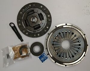 SACHS CLUTCH KIT,Porsche 911,Carrera,SC,78-86,3.0L,3.2L