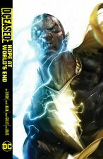 DCEASED HOPE AT WORLDS END - HARDCOVER
