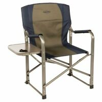 Kamp Rite Director's Chair w side table