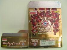 Panini - FC BAYERN MÜNCHEN 2012 - Trading Cards Box -leer-