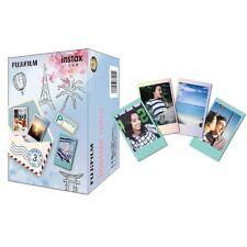 30pcs Instant Film Photo Paper for Fujifilm Instax Mini 9/8/7s/25/50s/70/90