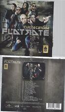 CD--CULCHA CANDELA--FLÄTRATE