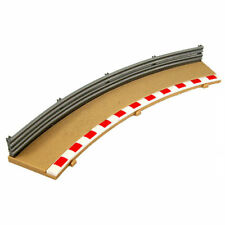 SCALEXTRIC C8228 1x Rad2 Outer Borders Barriers