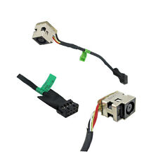 DC POWER JACK Socket for HP ProBook 430 440 450 455 470 G1 710431-SD1 710431-FD1