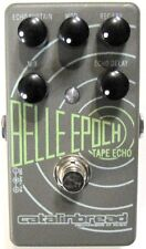 Used Catalinbread Belle Epoch Tape Echo Delay Guitar Effects Pedal
